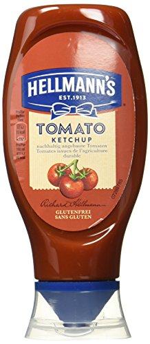 Hellmann's Ketchup, 2er Pack (2 x 430ml)
