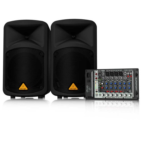 behringer-eps500mp3-portable-pa-system