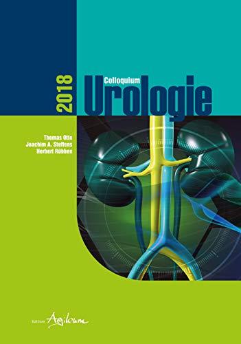 Colloquium Urologie 2018