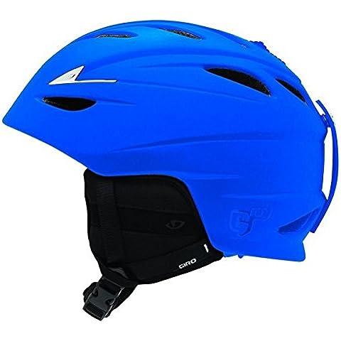 Giro casco da sci G10, Blu opaco,