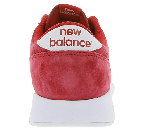 SR CHAUSSURES MRL420 NEW BALANCE RED Rouge