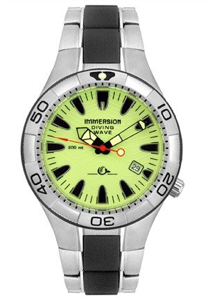 Immersion WAVE Diver 6756