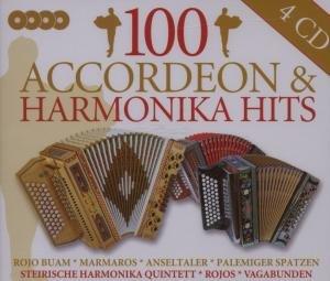 100 Accordeon & Harmonika
