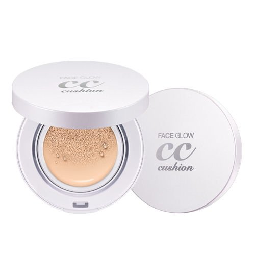SECRET KEY Face Glow CC Cushion