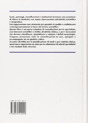 Zoom IMG-1 neurologia scale e punteggi