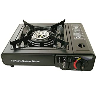 Portable Gas Stove 2