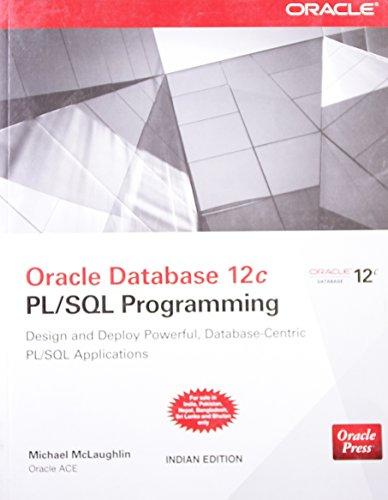 Oracle-Database-12c-PLSQL-Programming