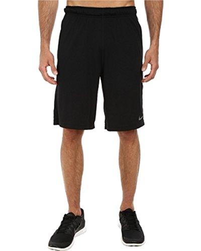 Nike Gratis Run + 2 Shield Scarpe Da Corsa Negro / Negro / Flint Grey
