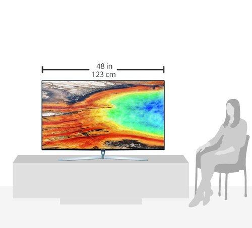 Samsung UE55MU8009 138 cm (55 Zoll) 4k Fernseher - 12