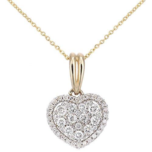 Naava Femme    Or jaune|#Gold     Diamant