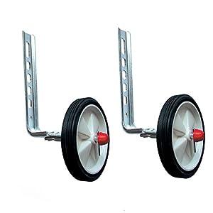 "Coyote Universal Stabilisers For 12"" - 20"" Wheel Kids Bikes"