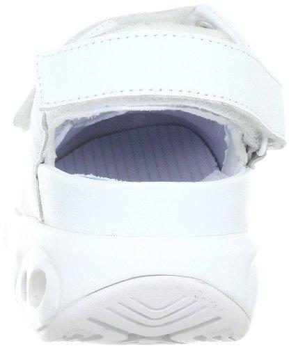 Chung Shi Anti Step Modesto 9200250, Chaussures de sécurité femme Blanc-TR-SW237