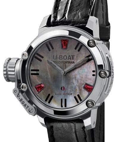 U-BOAT CHIMERA orologi donna 8017