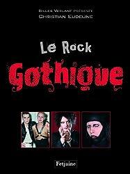 Le rock gothique