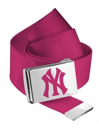 MasterDis MLB Premium Woven Belt Single Ceinture M