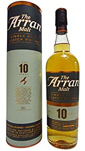 Arran 10 Year Old by Arran