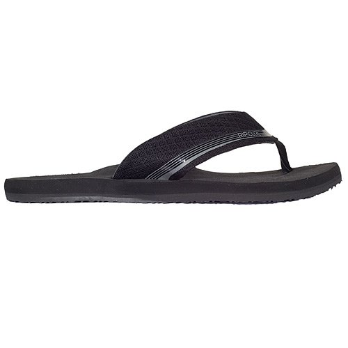 Rip Curl The Tewenty By GM Sandals Black Black Grey
