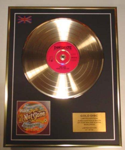 small-faces-cd-disco-de-oro-disco-edicion-limitada-cd-gold-disc-album-ogdens-nut-gone-flake