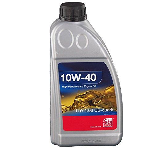 febi bilstein 32931 Motoröl SAE 10W-40 (1 Liter)