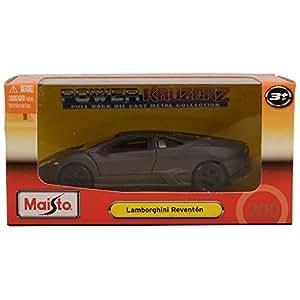 Buy Maisto Power Kruzerz 4 5 Pull Back Action Lamborghini