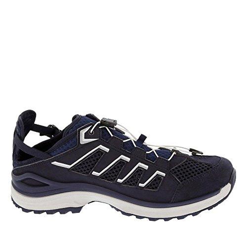Lowa  4104816920,  Scarpe da camminata ed escursionismo uomo Blau
