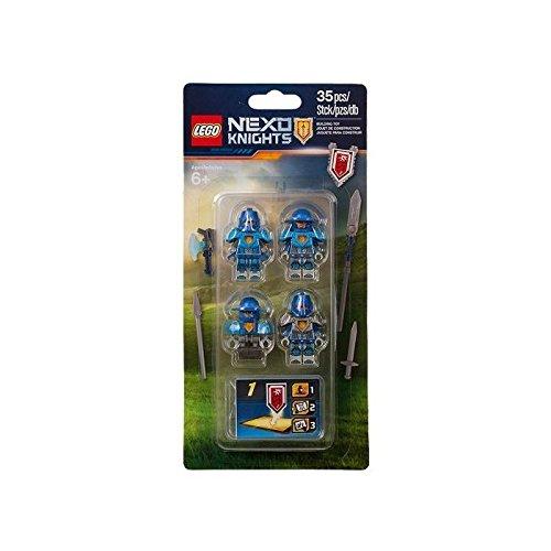 Lego Nexo Knights Army Building set - 853515 by LEGO
