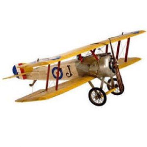 "Flugzeugmodell \""Sopwith Camels\"""