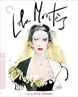 Criterion Collection: Lola Montes [Blu-ray] [1955] [US Import] (B002XUL6QW) | Amazon price tracker / tracking, Amazon price history charts, Amazon price watches, Amazon price drop alerts