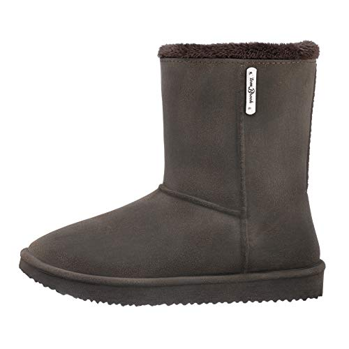 tomBrook Women's Winterstiefel Wellington Boots