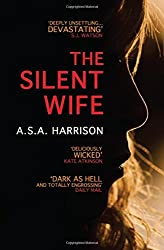The Silent Wife by A. S. A. Harrison (2013-11-21)