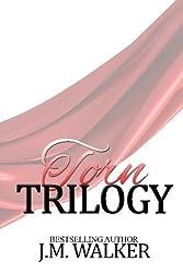 Torn Trilogy by J.M. Walker (2014-12-10)