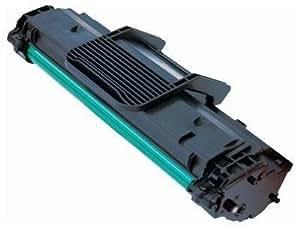 ZILLA SCX-4521D3 Black Toner Cartridge - Samsung Premium Compatible