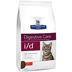 Hill's C-54570 Diet Feline I/D - 5 Kg