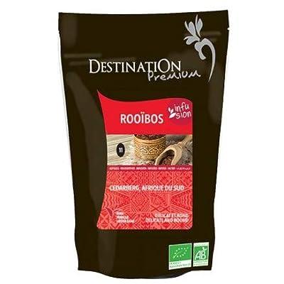Destination Thé Rooibos 200 g