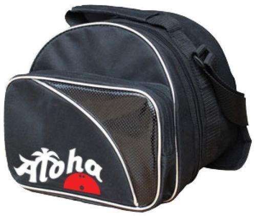Aloha Bowling Add-a-Bag Einzeltasche für Bowlingball (Bowling Bag Für Einen Ball)