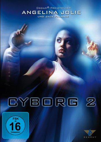 Bild von Cyborg 2