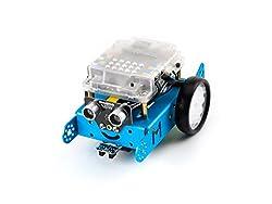 Monoprice mBot v1.1 Wi-Fi Programmable Robot Kit Beginner