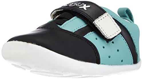 Bobux 460782 Mädchen Sneakers Blau (Blau)