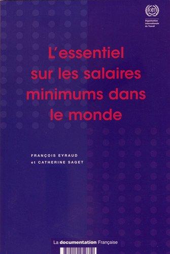 L'essentiel sur les salaires minimums dans le monde