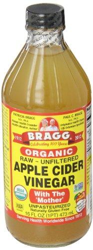 Bragg - Bragg Apple Cider Vinegar -473ml (3er-Pack)