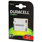 Duracell DR9720 Li-Ion Kamera Ersetzt Akku für NB-6L