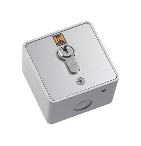 Hörmann 437522 Schlüsseltaster ESA40, 2m Leitung