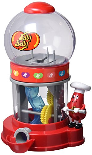 Jelly Belly Bean Machine (1Stk) -Mr. Jelly Belly- (Bean Machine)