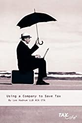 Using a Company to Save Tax