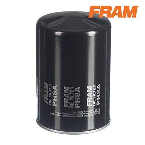 FRAM PH8A Filtro Olio