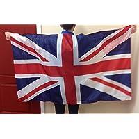 Wearable British (Union Jack) Flag