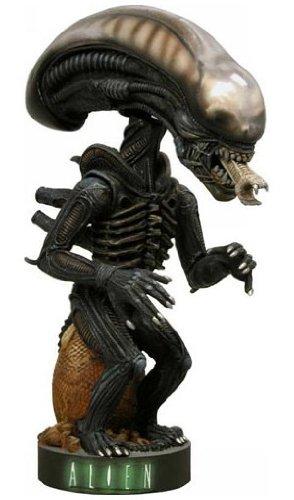 Alien die Rückkehr - Head Knocker Wackelkopf Figur - Actionfigur - Xenomorph - 18 cm