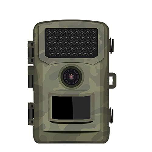 ome Security Jagd Kamera Tragbare Full HD 12MP 1080P Nachtsicht Kamera Wasserdicht Bewegung Aktiviert Nachtsicht Falle Jagd Kamera Jagdkamera ()