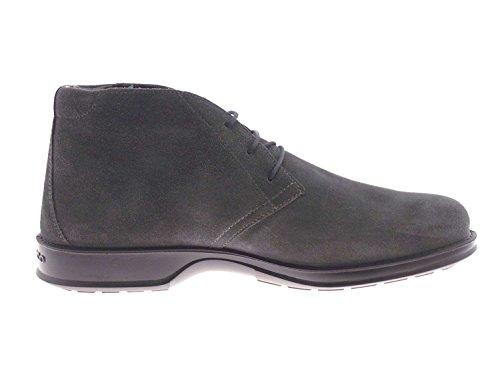 IGI & CO chaussures gris homme 66811 bottines gore-tex gris foncé