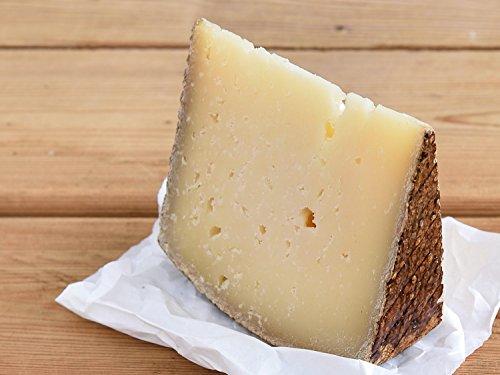 Schafskäse - Pecorino Sardo Maturo Extra - Hartkäse aus Italien